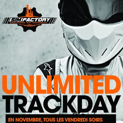 UNLIMITED TrackDay